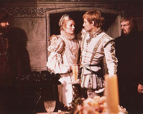 film mary queen of scots vanessa redgrave renaissance 16th century history of fashion design