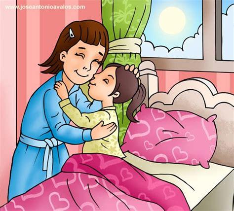 imagenes de personas diciendo good morning ilustracion infantil buenos d 237 as to 241 ito avalos ilustrador