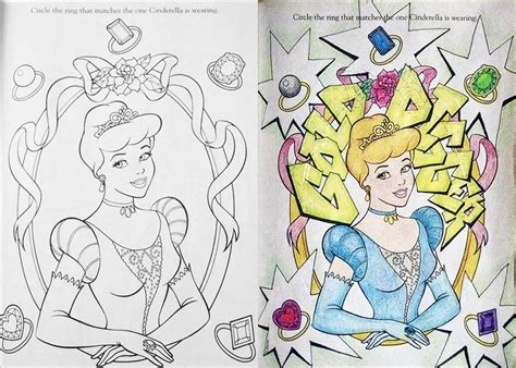 24 disturbing coloring book corruptions 30 corrupted coloring books that will ruin your childhood