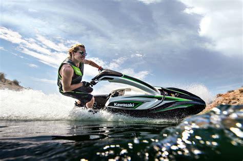boat r up kawasaki stand up 2017 jet ski sx r boatadvice