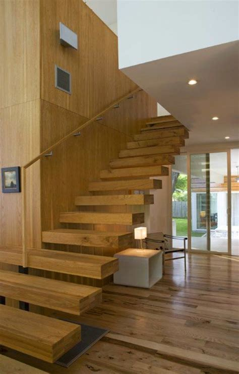 Floating Stairs Design Floating Stairs Designs Wall Decoration Space Saving Lighting