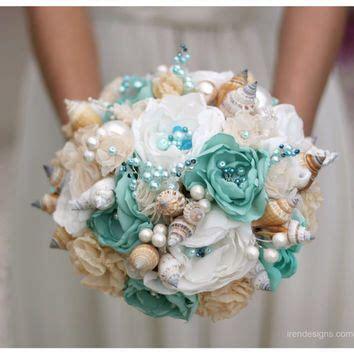 best 25 seashell bouquet ideas on seashell wedding shell bouquet and weddings