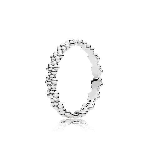 Ring of Daisies   Pandora UK   PANDORA eSTORE