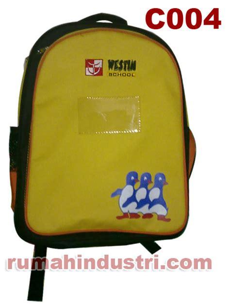 Tas Ransel Anak 004 tas sekolah almamater dan tas anak anak rumahindustri