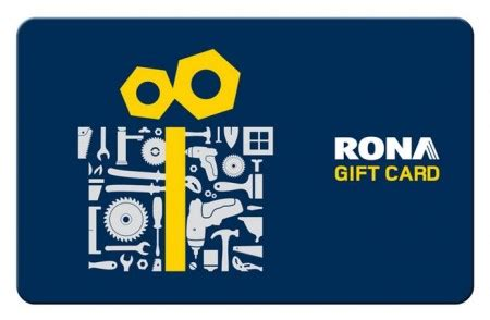 Enter To Win Free Gift Cards - enter to win valuable rona gift cards free stuff finder canada