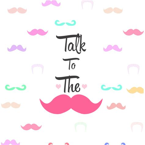 girly mustache wallpaper mustashes backgrounds displaying 15 gallery images for
