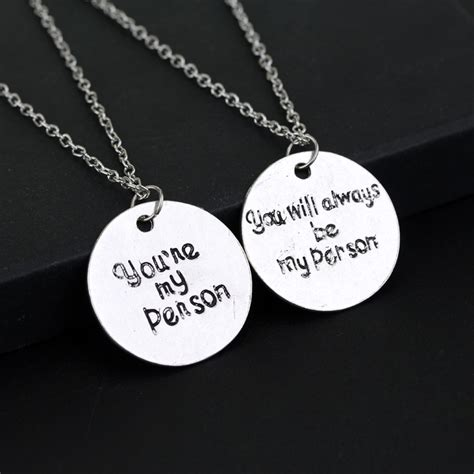 popular 3 person friendship necklace buy cheap 3 person
