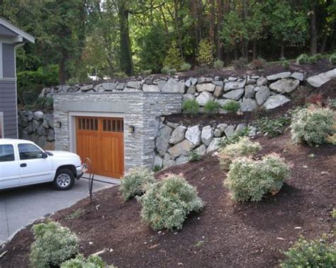How To Build Underground Garage by Underground Garage Home Design Ideas Renovations Photos