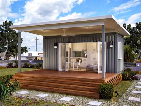 10 prefab shipping container homes from 24k