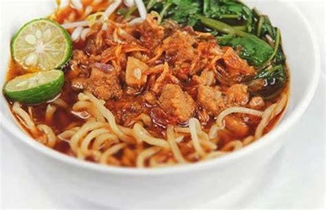cara membuat mie ayam keriting resep praktis dan cara membuat mie kangkung ayam yang