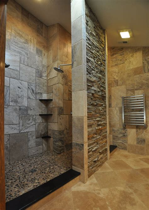 Bathroom Tile Decorating Ideas   TheyDesign.net