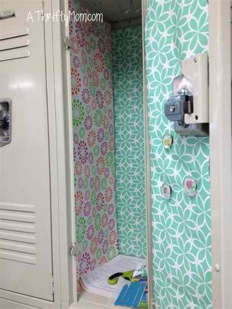 Locker Diy Decorations by 17 Diy Locker Decorations Diy Ready
