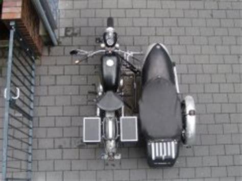 Motorrad Gespann Einstellen by Gespanngeometrie F 252 R Motorr 228 Der Mit Seitenwagen Kr26 De
