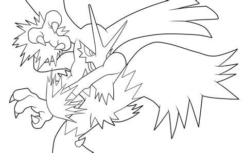 pokemon coloring pages blaziken pokemon blaziken coloring pages images pokemon images