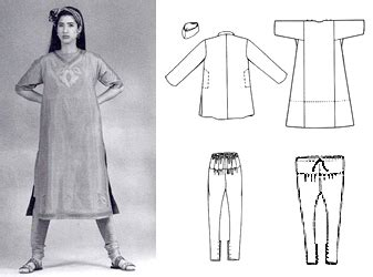 sewing pattern salwar kameez salwar kameez sewing pattern sca patterns pinterest