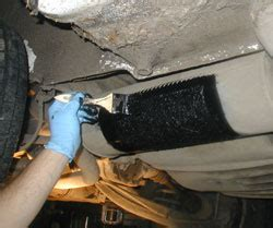 Exhaust System Leak Fix Leaking Mufflers And Exhaust Pipes Engine Problem