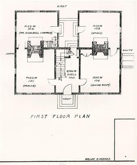 historic colonial floor plans house plans and home designs free 187 blog archive