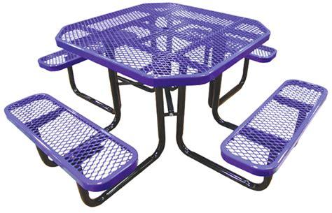 leisure craft picnic tables leisure craft inc