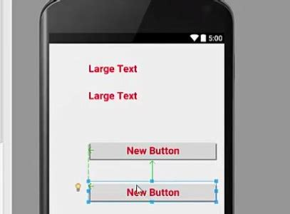 android layout inheritance style inheritance in android