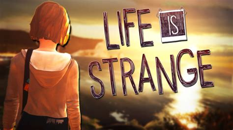 the about these strange times series 1 a is coming is strange episode 1 chrysalis