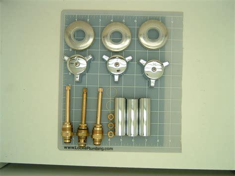 eljer bathtub faucet parts eljer faucet handle repair kit 28 images eljer el102