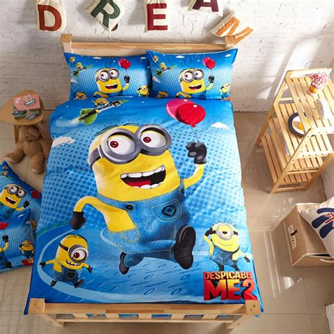 minion bedding set twin size ebeddingsets
