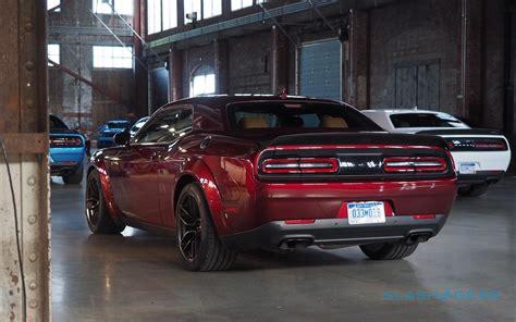 2019 Dodge Challenger by 2019 Dodge Challenger Gallery Slashgear