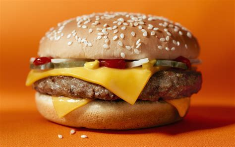 Big Mac McDonald wallpapers and images   wallpapers