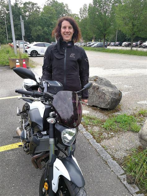 Motorrad Fahrschule Fricktal by Sandra Fahrschule Martin Ackle