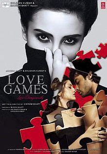 film love game video song love games film wikipedia