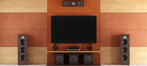 Home Theater J And E audio tv meglio soundbar home theater o soundbase monclick