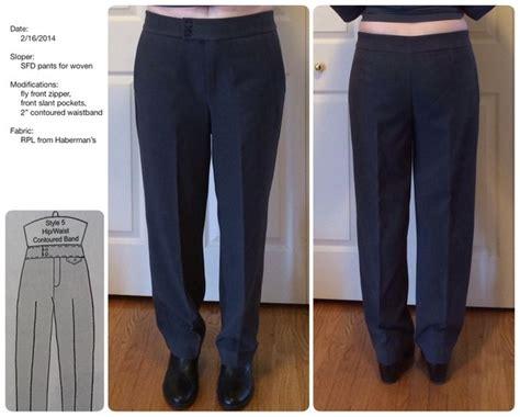 Pattern Review Sure Fit | sure fit designs pants kit pattern review by jbobo