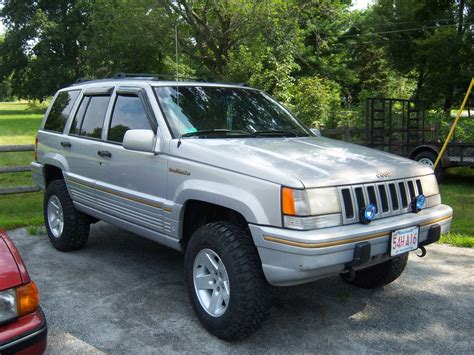 1995 jeep grand your first car help a virgin out