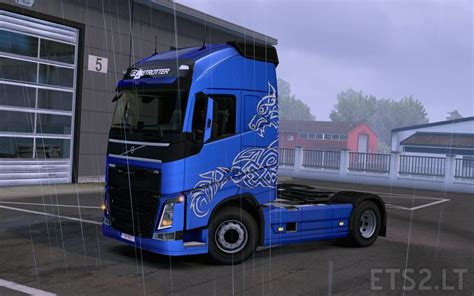 volvo light trucks volvo 8x4 ets 2 mods