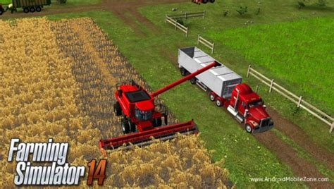 game farming mod apk farming simulator 14 mod apk 1 4 3 unlimited money free