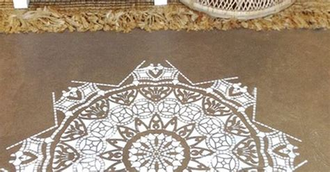 home decor stores gold coast shop these mandala stencils and other bohemian home decor