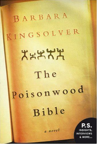 the poisonwood bible the poisonwood bible literature tv tropes