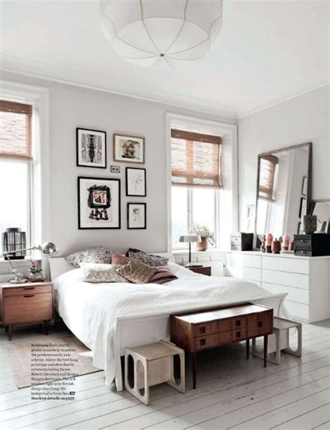 white and wood bedroom ideas 17 best ideas about natural bedroom on pinterest nature