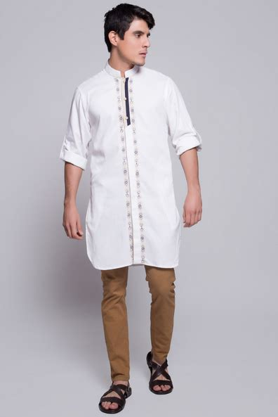 Baju Muslim Pria 2016 Contoh Foto Baju Muslim Modern Terbaru 2016 Inilah Desain