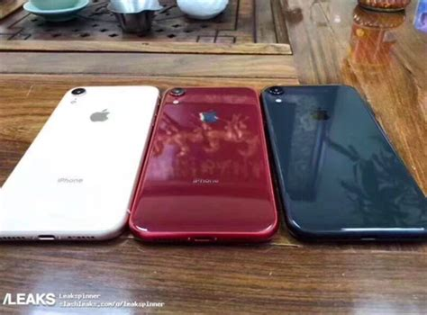 is iphone xr dual sim looks like apple is embracing dual sim on their next iphone soyacincau