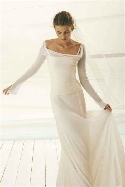 dress second wedding dress ideas 2409066 weddbook