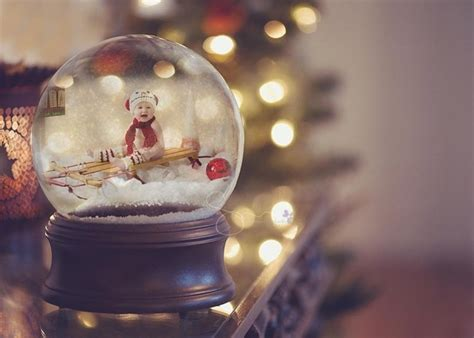 snow globe templates for photoshop snow globe template christmas pinterest