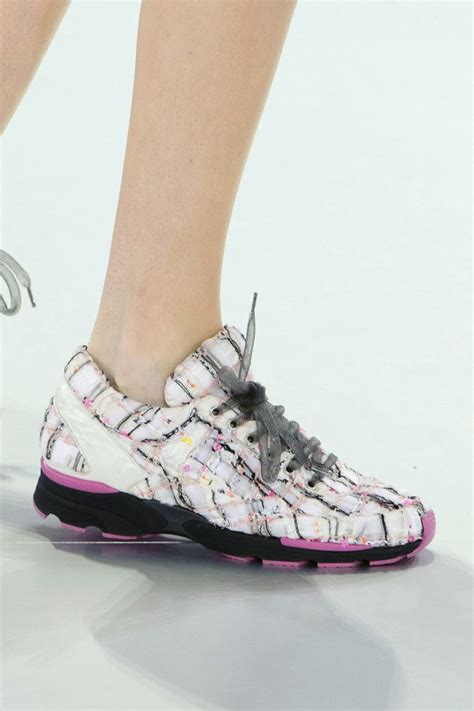 chanel sports shoes chanel shoes for 2014 www pixshark images