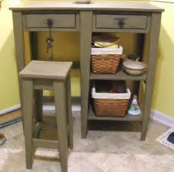 Kitchen Work Table With Storage Custom Furniture Page 6