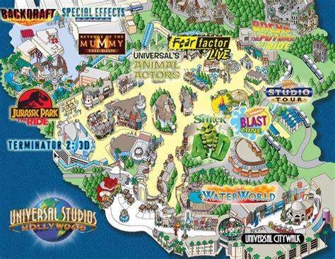 printable maps universal studios orlando hollywood parks