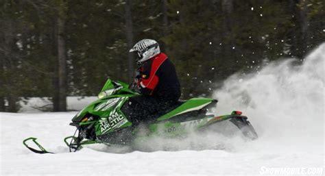 arctic challenge sled race 2014 arctic cat zr 8000 rr review snowmobile
