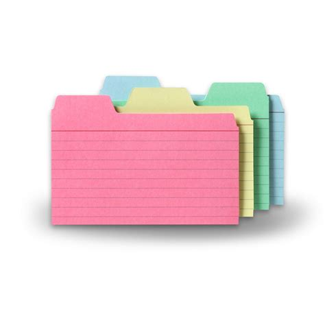 mead ruled index cards template 3 by 5 notecard 5 how to print on an index card 3x5
