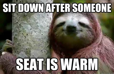 Cute Sloth Meme - cute sloth meme memes