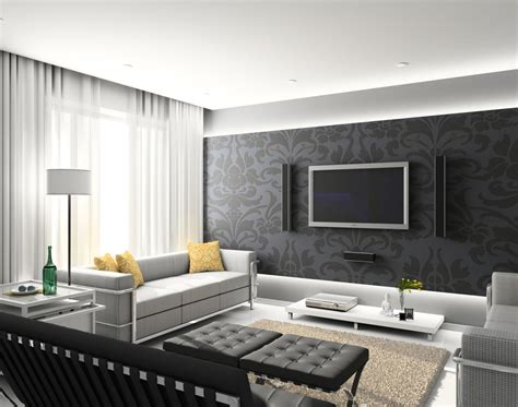 livingroom walls feature wall with tv living room decorating ideas