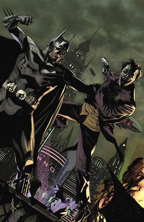 imagenes batman vs joker batman vs joker by benttibisson on deviantart